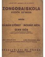 Zongoraiskola kezdők számára II. füzet. Összefoglaló anyag - Kálmán György, Molnár Antal, Senn Irén