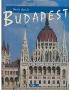 Reise durch Budapest - Kalmár János, Schwikart, Georg
