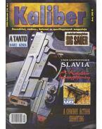 Kaliber 1999 / február (10.sz.) - Kalmár Zoltán