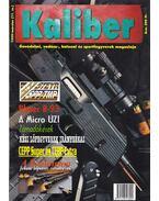 Kaliber 1999. március - Kalmár Zoltán
