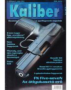 Kaliber 2000. június - Kalmár Zoltán