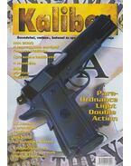 Kaliber 2000. május - Kalmár Zoltán