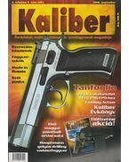 Kaliber 2000. szeptember - Kalmár Zoltán