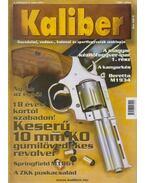 Kaliber 2001. július - Kalmár Zoltán