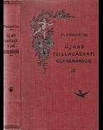 Ujabb csillagászati olvasmányok - Kamill, Flammarion