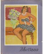 Matisse - Kampis Antal
