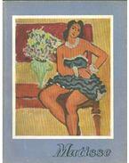Matisse (dedikált) - Kampis Antal