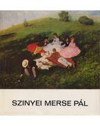 Szinyei Merse Pál - Kampis Antal