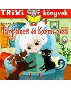 Tappancsés Kormi cica - Trixi könyvek - Kampós Csaba