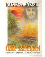 Őszi izzásban (dedikált) - Kanizsa József