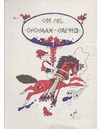 Küküllő kalendárium - Kányádi Sándor