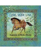 Lehel vezér lova - Kányádi Sándor