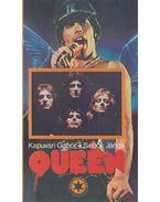 Queen (dedikált) - Kapuvári Gábor - Sebők János