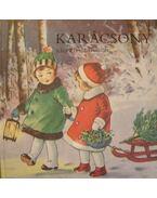 Karácsony régi képeslapokon - Rapcsányi László