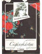 Cigánykártya - Karafiáth Orsolya