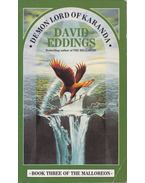 Demon Lord of Karanda - Eddings, David