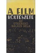 A film költészete - Karcsai Kulcsár István