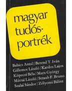 Magyar tudósportrék (dedikált) - Kardos István