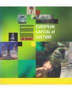 European Capital of Culture Pécs 2010 - Kardos József, Merza Péter, Ruzsa Csaba, Salamon Éva, Szalay Tamás