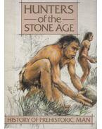 Hunters of the Stone Age - Karel Sklenar