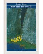 Babette lakomája - Karen Blixen