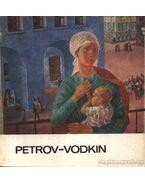 Petrov-Vodkin - Karginov,German