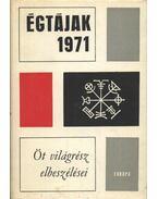 Égtájak 1971 - Karig Sára (szerk.)