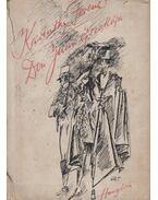 Don Juan éjszakája - Karinthy Ferenc