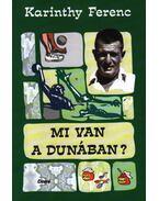 Mi van a Dunában? - Karinthy Ferenc