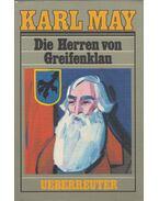 Die Herren von Greifenklau - Karl May