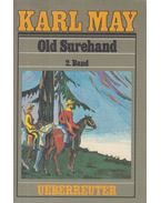 Old Surehand II. - Karl May