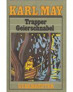 Trapper Geierschnabel - Karl May