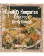 Cundel's Hungarian Cookbook - Károly Cundel
