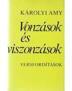 Vonzások és viszonzások - Károlyi Amy