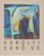 Károlyi Ernő 90 - Károlyi Ernő, Bereczky Lóránd, Feledy Balázs, Wehner Tibor