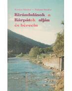 Kirándulások a Kárpátok alján és bércein - Kovács Sándor, Bakura Sándor
