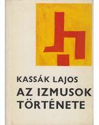 Az izmusok története - Kassák Lajos