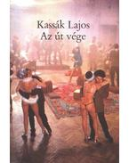 Az út vége - Kassák Lajos