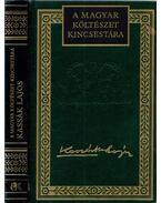 Kassák Lajos válogatott versek - Lator László