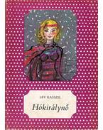 Hókirálynő - Kasszil,Lev