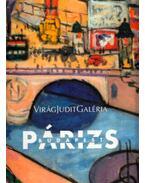 Párizs-Budapest 1890-1960 - Kaszás Gábor, Szeredi Merse Pál