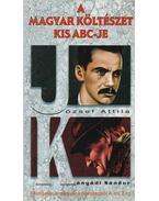 A magyar költészet kis ABC-je 4. (J-K) - Katkó Lajosné, Nagy Zoltán