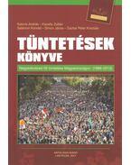 Tüntetések könyve - Katona András, Salamon Konrád