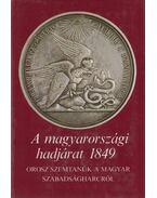 A magyarországi hadjárat 1849 - Katona Tamás