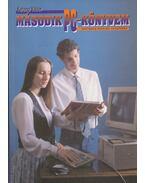 Második PC-könyvem - Katona Viktor