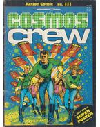 Cosmos Crew - Kauka, Rolf
