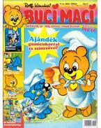 Buci Maci 2005. április 4. szám - Kaukas, Rolf