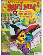 Buci Maci 2010/10 - Kaukas, Rolf