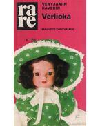 Verlioka - Kaverin, Venyijamin