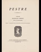 Pestre - Kazinczy Ferenc